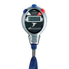 NUOVA SERIE 2000 Cronometro-CHEAP LOW COST Digital Split Finish STOP WATCH