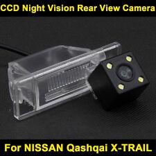 Rear View Camera For Nissan Qashqai X-Trail 2008 2010 2011 2012 Peugeot 307 Car