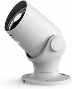 Hama Surveillance WLAN Outdoor Wireless Camera without Hub, Voice and App Contro