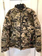 Under Armour Timber Hunting Jacket Ridge Reaper Barren Camo, XL, NWT, $220