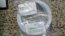 General Dynamics 16103082-501 Lcu Mod. Cable Assb. 5995-01-497-7312 -Free Shipp