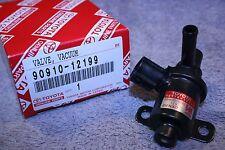 90910-12199 Genuine Toyota Vacuum Valve - Fits: Avalon Camry Solara ES300 ES330