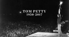 "TOM PETTY MEMORIAL FRIDGE MAGNET (CONCERT) 5"" X 3.5"""