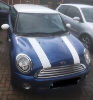 2007 Mini Cooper clean condition,