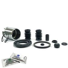 Alfa Mito 1.4 Turbo Front /& Rear Brake Pads Discs 305mm 251mm 170 06//08