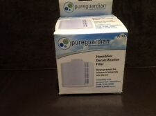 pureguardian humidifier Decalcification Filter. H1500, H1600, H2000, H3000 H4000
