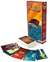 GDT Boardgame - Dixit 2 Quest Espansione - Asterion - ITALIANO NUOVO #NSF3