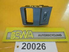 Schalter / Tacho       BMW 5er E34        8110497   Nr.20026
