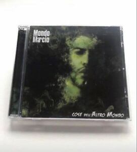 CD Mondo Marcio - Cose dell'altro mondo