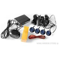 Parking Sensors, Reverse Rear, Aid Kit with Audio Buzzer Sapphire