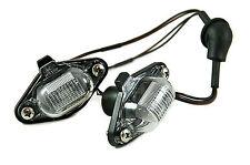 Nissan Mica Genuine External Car Reg Number Licence Plate Lamp Light 265105F010