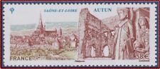 2011 FRANCE N°4552** AUTUN CATHEDRALE  Saint Lazare TEMPLE de Janus , TB,  MNH