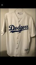 Los Angeles Dodgers' Jersey