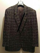 giacca uomo MISSONI vintage lana. Wool jacket blazer