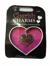 Cherish Charms By Mulberry Studios, Leah