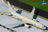 Gemini Jets Royal Air Force P-8A Poseidon 1:200 Scale G2RAF899 With Stand