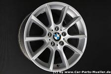 5 5er 6 6er BMW f10 f18 f12 f13 Alufelge v-rayons 281 M paquet jante wheel jante