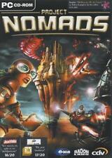 Project Nomads jeu pc neuf