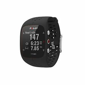 Polar M430 GPS Running Watch with Wrist-based Heart Rate (Various Colors)