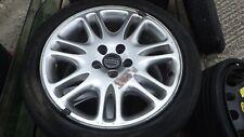 "Volvo V70 S70 2001-08; 17"" alloy wheel"