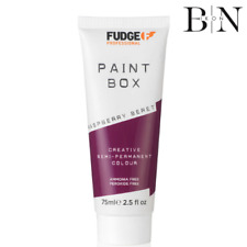 Fudge Paintbox - RASPBERRY BERET 75ml (Worth £32.99) GENUINE PRODUCT