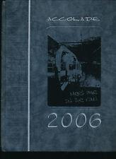 Bloomfield Hills MI Lahser High School yearbook 2006 Michigan