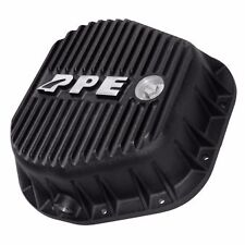 1986 PLUS Ford f250/350 Powerstroke PPE HEAVY DUTY DIFFERENTIAL COVER BLACK..