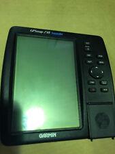 Garmin GPSmap 238 sounder