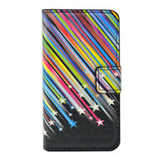 Magnetic PU Leather Shockproof  Wallet Card Slot Case Cover for LG G2 Mini