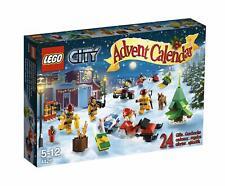 LEGO City ADVENT CALENDAR - New! Set 4428, 248 pcs, Free Shipping! 2012 Firemen