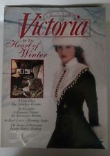 Victoria Magazine 1991 Jan-Dec Lot of 12 Issues Vintage Back Issue