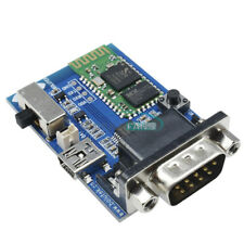 Rs232 Bluetooth Serial Adapter Communication Master Slave Module 5v Mini Usb