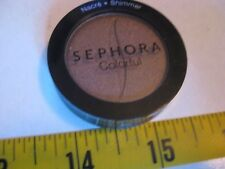 """SEPHORA -Colorful Eye Shadow - """"Don't Get Me Wrong"""" - Full Size - Ships Free"""
