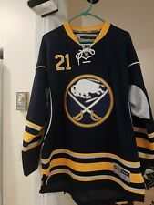 Kyle Okposo Buffalo Sabres NHL Jersey (Reebok) - Men's Medium
