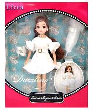 Takara Tomy Licca-chan Doll Bijou series - Dazzlin` Darlin - From Japan