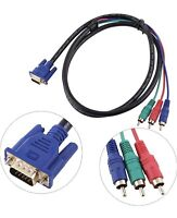 Panasonic PT-LB60NTU LCD Projector Power Cable Cord NEW AC 4ft FAST SHIPPING!