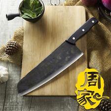 Handmade Meat Fish Knife Cleaver Slicing Split Butcher Bone Boning Peeling Slice