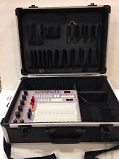 RSR Electronics PAD-234A Analog/Digital Trainer In Deluxe Technician Tool Case