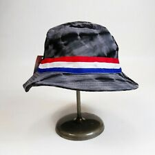 Trukfit Mens bucket hat 100% authentic gray multicolor one size