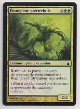 MTG Magic RAV - (4x) Woodwraith Strangler/Etrangleur spectrebois, French/VF
