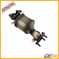 Exhaust Manifold w/ Integrated Catalytic Converter for Honda Accord R Acura MDX