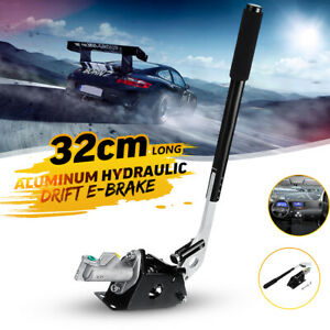 32cm Long Aluminum Hydraulic Drift E-Brake Racing Parking Handbrake Lever
