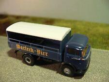 1/87 Brekina MB 328 Warteck Bier CH Schweiz 948160 Sondermodell