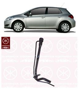 Fuel Filler Neck Pipe - Petrol - fits Toyota Auris (_E15_) - 77201-12640