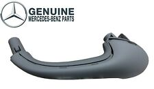 New Driver Left Orion Grey Door Pull Handle OES For Mercedes W203 C-Class