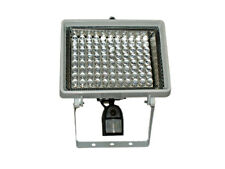 W7A  3 in 1 DIGITAL 12V DIY 30 WATTS WHITE LIGHT MOTION ACTIVATED PIR FLOODLIGHT