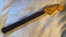 1966 Fender Jaguar Neck