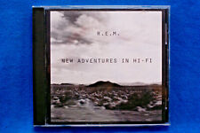 New Adventures in Hi-Fi by R.E.M. - CD