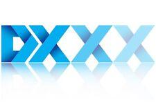 DXXX.com 4-Letter Short Quad-Premium LLLL .com Adult Domain Name XXX LLLL.com