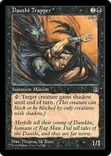 DAUTHI TRAPPER Stronghold MTG Black Creature — Dauthi Minion Unc